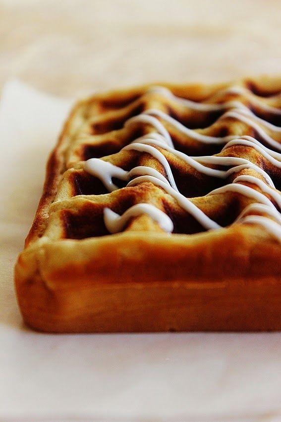 Cozinhadaduxa: Waffles de Cranberries e Nozes