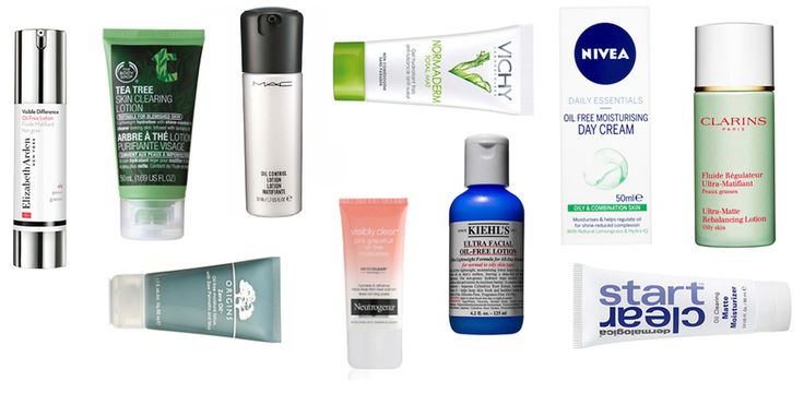 Ladies with oily skin... We are here for you.
