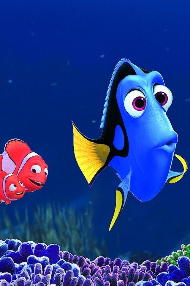43 best FINDING NEMO images on Pinterest Disney movies, Finding - new pixar coloring pages finding nemo