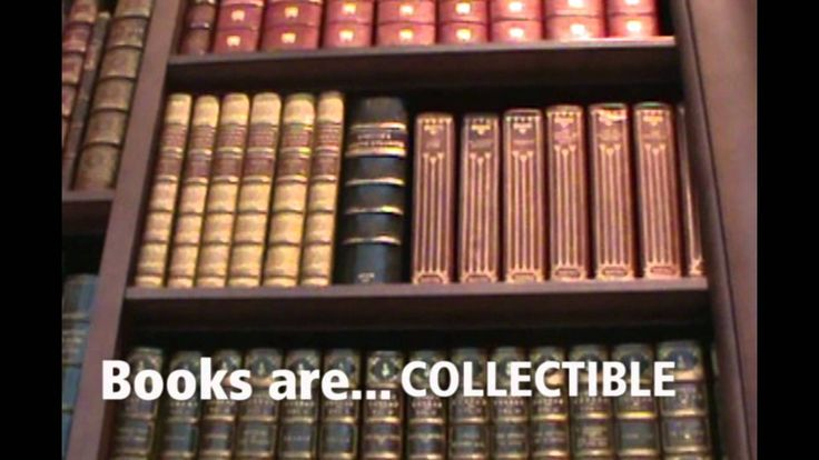 AbeBooks: Long Live the Book