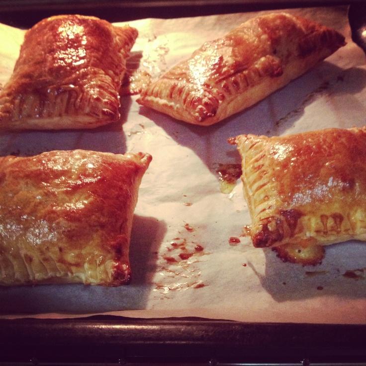 Cheese pie!!