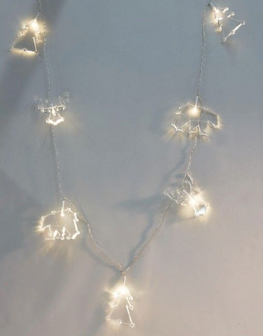 Paperchase | Paperchase Constellation Lights
