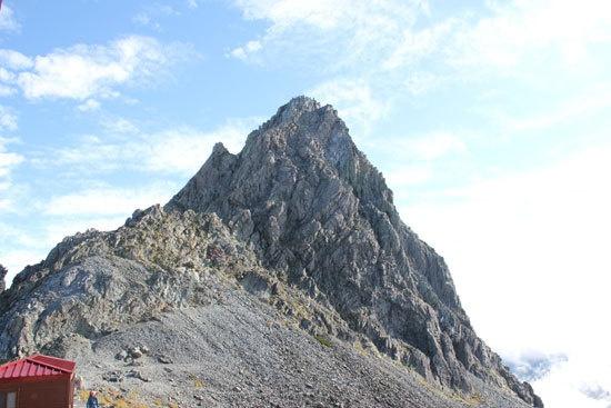 槍ヶ岳 ( Mt. Yari )