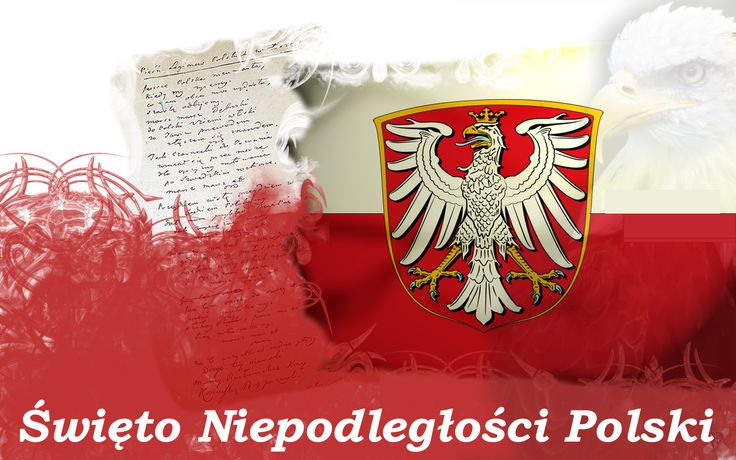 Polish Independence Day (Swieto Niepodleglosci), November 11. This celebrates the restoration of independence from Austria-Hungary, Germany, and Russia in 1918.