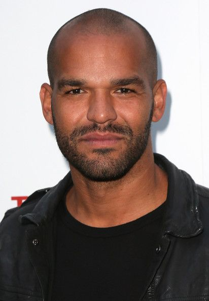 "Amaury Nolasco Photos Photos - Actor Amaury Nolasco attends the Los Angeles special screening of Millennium Entertainment's ""The Iceman"" at ArcLight Hollywood on April 22, 2013 in Hollywood, California. - Arrivals at 'The Iceman' Premiere 2"