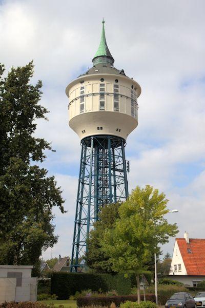Watertoren Goes