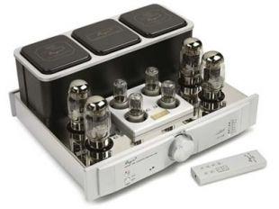 Cayin A-88T vacuum amplifier