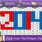 I am so happy with these games that I want to share them with you for FREE!!!  Try this with your class.  I think you will be back for more!    Wat...