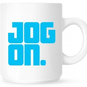 air jordan shoes for sale online The Hooligan Factory JOG ON Mug available now http   thehooliganfactory com product jog on mug