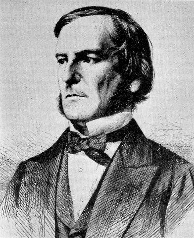 George Boole - Foi um matemático e filósofo britânico, criador da álgebra booleana, fundamental para o desenvolvimento da computação moderna. Desde o trabalho pioneiro de Boole, sua grande criação tem sido melhorada.