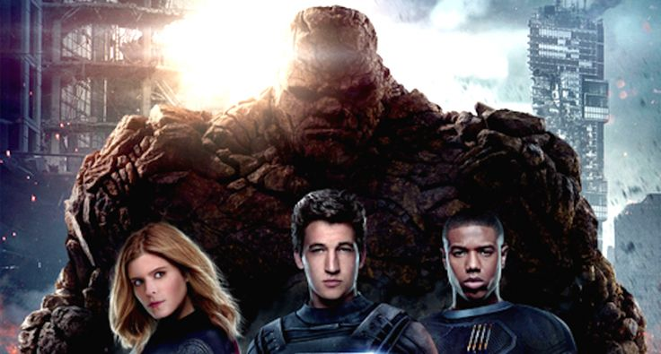 'Fantastic Four' actors shut down radio interview over racist, sexist questions