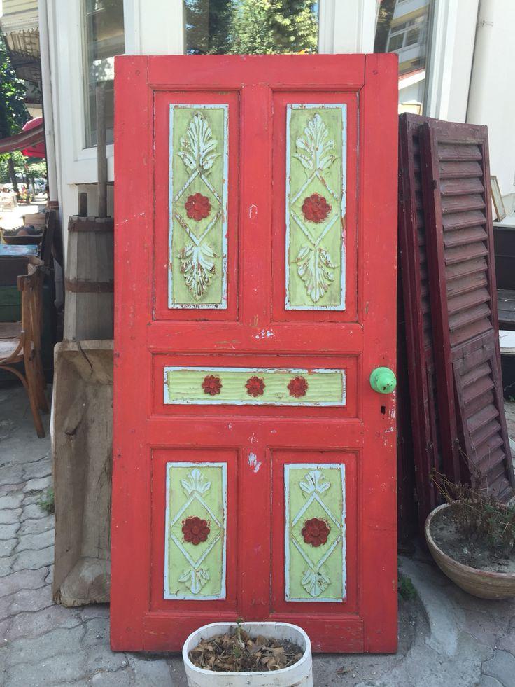 Kuzguncuk @İstanbul #doors