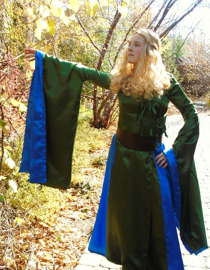 Cercei Lannister Dress from Game Of Thrones