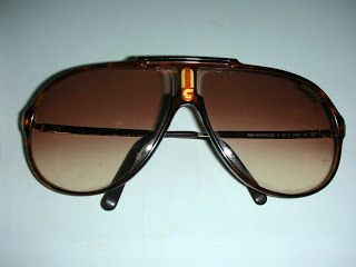 HOT COUTURE VINTAGE EYEWEAR : Vintage Carrera 5590 Aviators