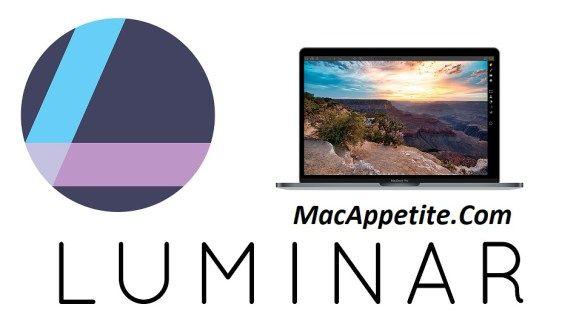 Luminar 1.2.2 Crack For Mac 2018 Full Torrent Downlaod