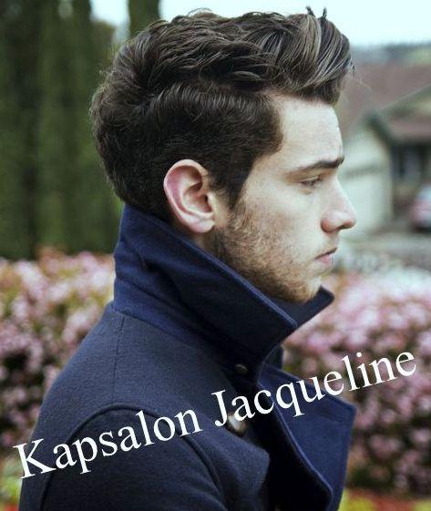 heren kapsel  www.kapsalonjacqueline.nl