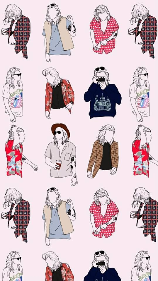 Harry styles clothing this so cute ❤❤