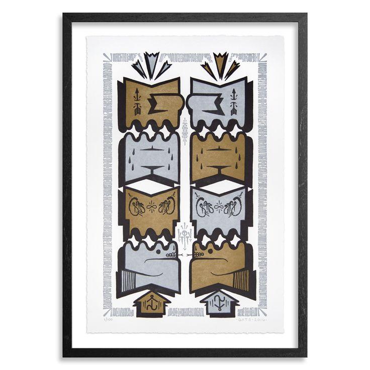 Outstanding A Wooden Frame For Hanging Criminals Crest - Frames ...