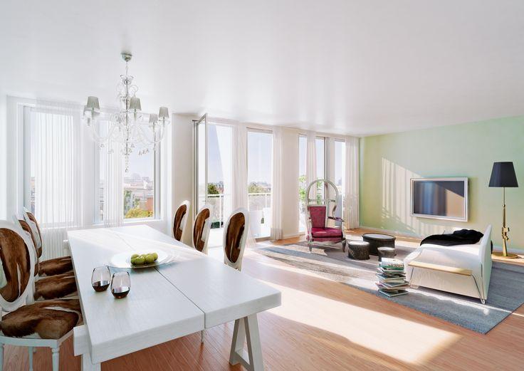 35 Inspirational Interiors By Yoo