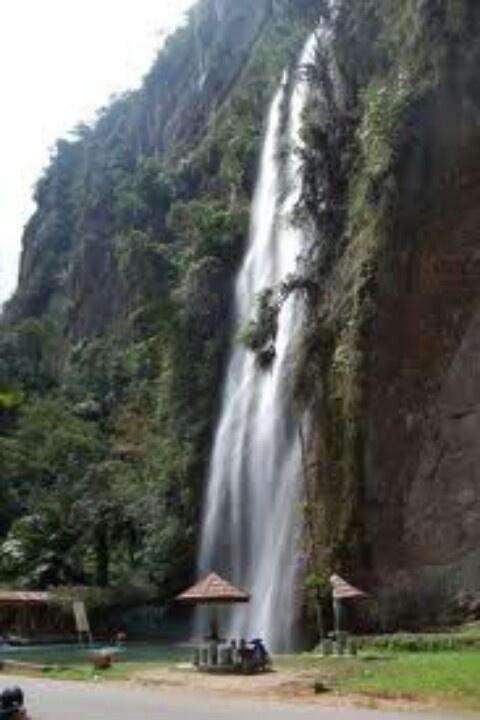 Harau Valley, West Sumatera