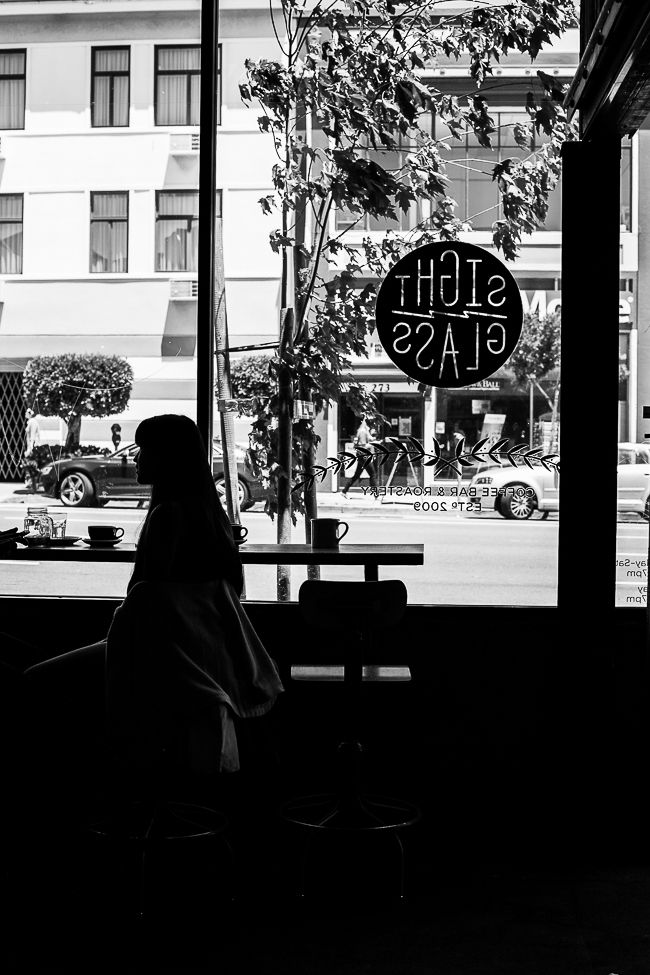 Sightglass Coffe | San Francisco