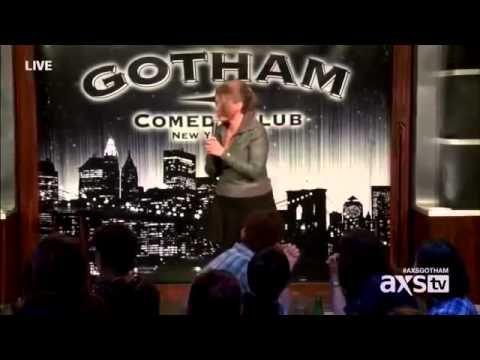 Tim Meadows   Stand Up Comedy   Live Gotham Comedy Club - http://comedyclubsnyc.xyz/2016/11/24/tim-meadows-stand-up-comedy-live-gotham-comedy-club/