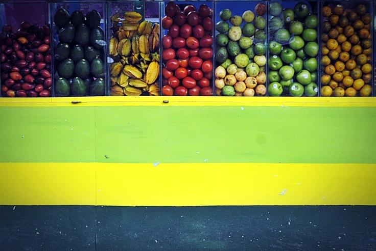 [FOTO] Fruity | Bukittinggi | NIKON D3000, f/5.6, exposure time 1/30 sec, ISO 220, focal length 55 mm, no flash. PhotoScape