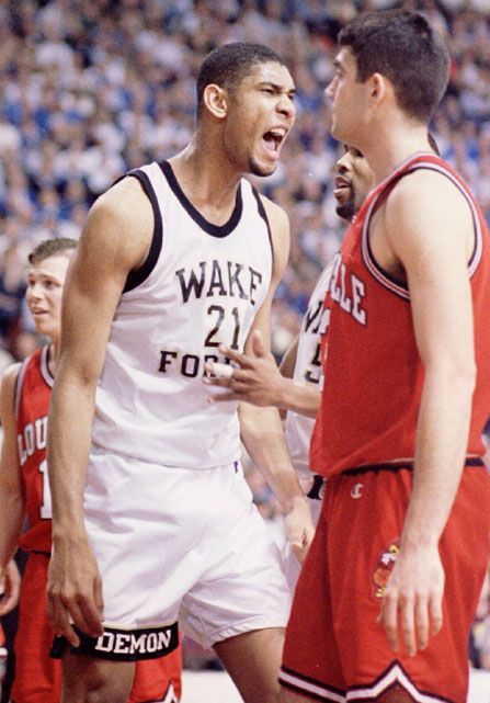 Tim Duncan, aquellos maravillosos años