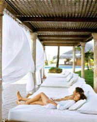 Top Couples Resorts
