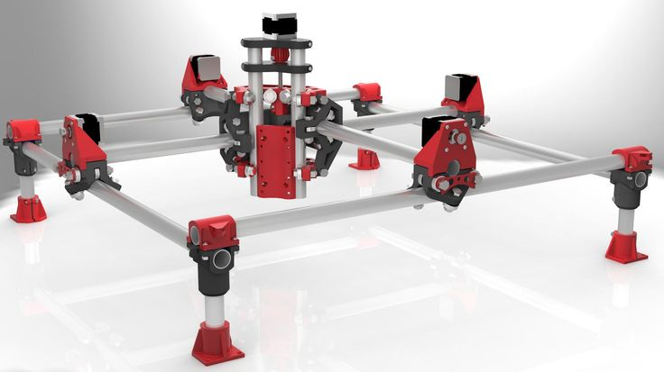 Specifications – Vicious Circle CNC