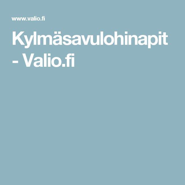 Kylmäsavulohinapit - Valio.fi