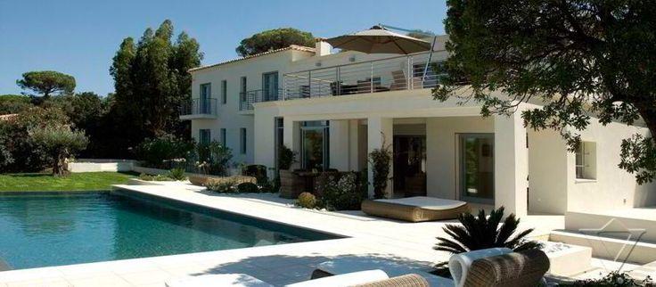 France, Saint Tropez, 12 pax http://pearlconcierge.pl/property/francja-st-tropez-12-os/