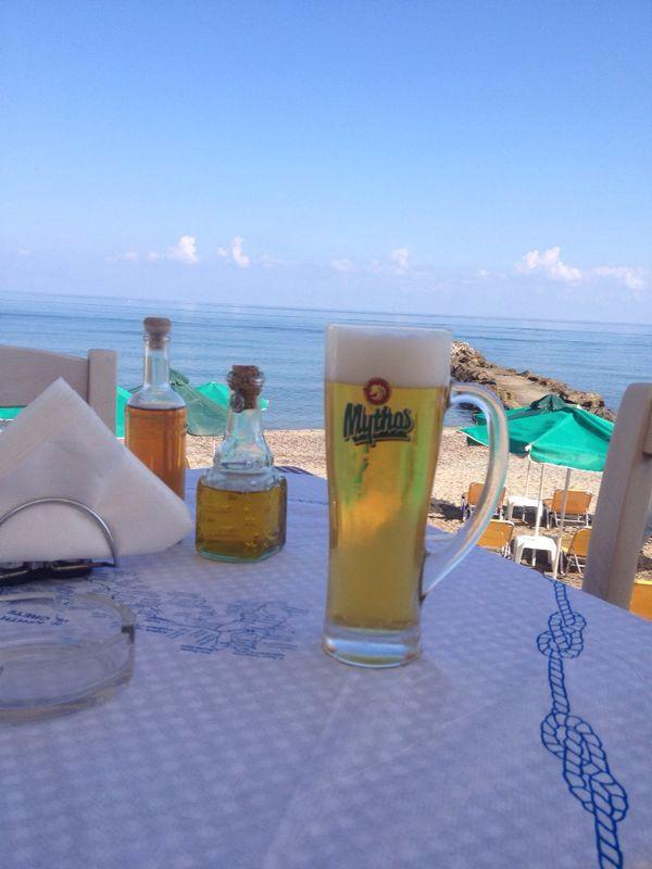 Kreta agia marina❤️