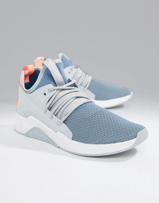 Reebok Training Guresu Color Block Sneakers  b0f712f80