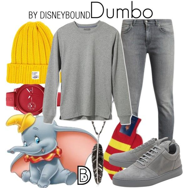 Dumbo clothing stores