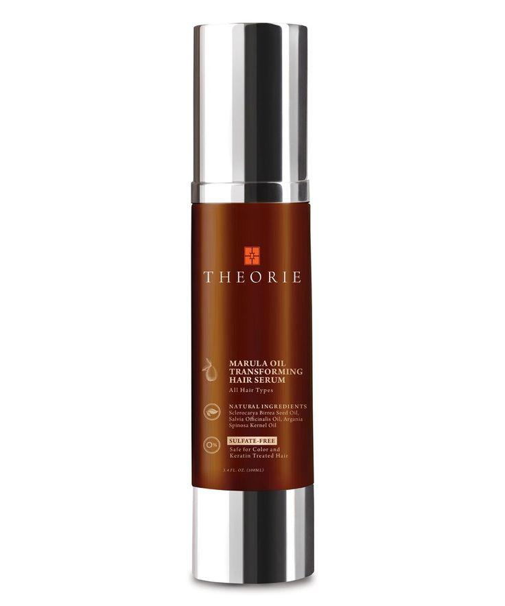 3.4-Oz. Marula Oil Transforming Hair Serum