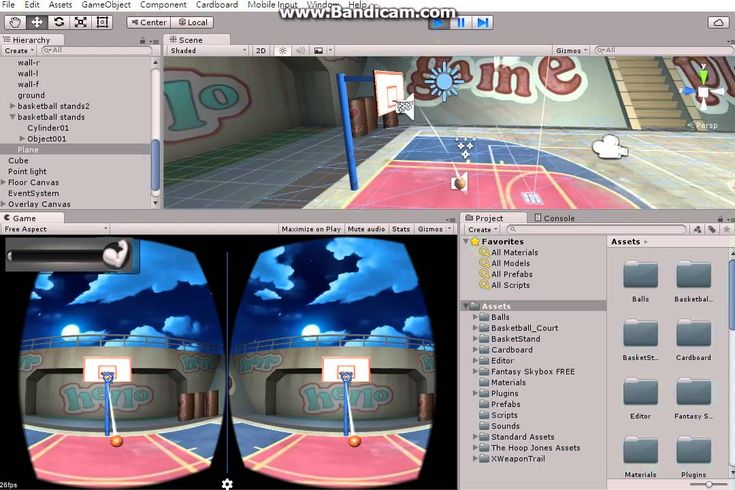 #VR #VRGames #Drone #Gaming Unity3D VR Basketball Shooting Game with Google Cardboard SDK #3D, #Cardboard, #Google, BASKETBALL, game, SDK, unity, virtual reality, VR, vr videos ##3D ##Cardboard ##Google #BASKETBALL #Game #SDK #Unity #VirtualReality #VR #VrVideos https://datacracy.com/unity3d-vr-basketball-shooting-game-with-google-cardboard-sdk/