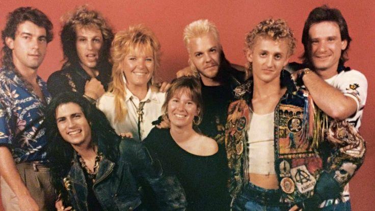 30th Anniversary Reunion Panel of 'The Lost Boys' - IMATS