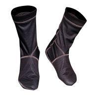 Nordcap Thermo Socks Ισοθερμικές Κάλτσες Μαύρες