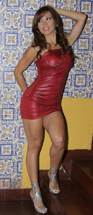 Pics Bigass Dress 112