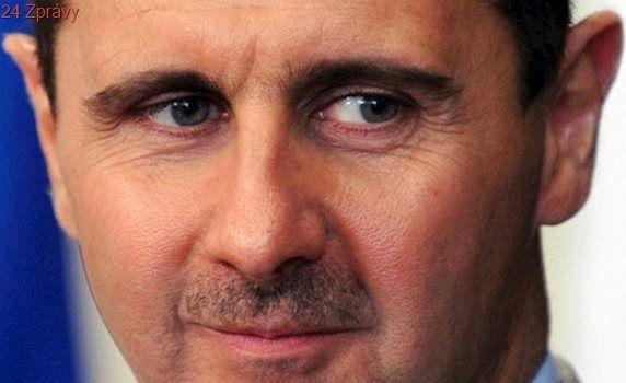 Asadova kontrola Sýrie by nestabilitu neukončila, varuje EU