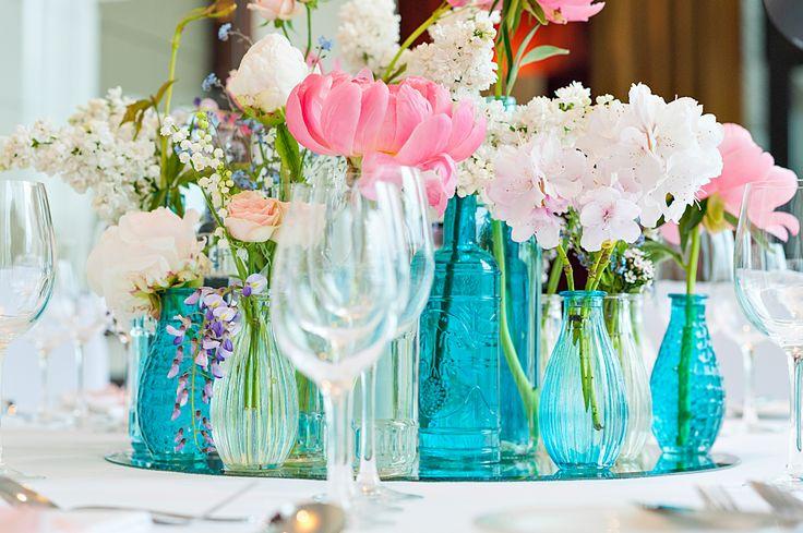 Wedding Show PowiedzmyTak | deco: www.rockandflowers.pl | foto: www.pgdstudio.pl