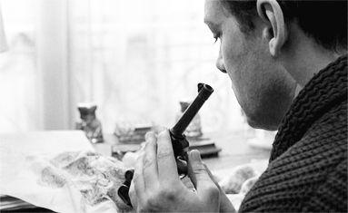 The Fire Within // Le Feu Follet (Louis Malle - 1963)      Alain Leroy: Tomorrow, I kill myself.