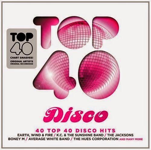 descargar pack remix disco retro Top 40: Disco 2014 | DESCARGAR MUSICA REMIX GRATIS