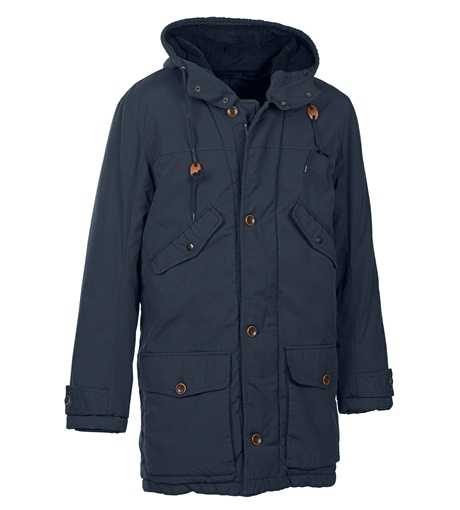 Hadwin Jacket, Cottonfield