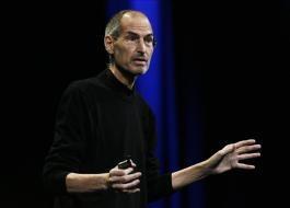 Apple conmemora discretamente el aniversario de la muerte de Steve Jobs