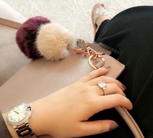 حبيت Girly Jewelry Girl Hand Pic Stylish Girl Images
