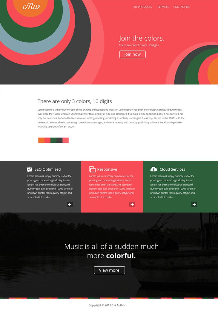 93 best FreeTemplatesPro images on Pinterest First page, File - free test templates