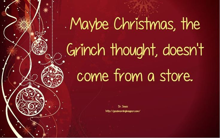 17 best christmas quotes about family on pinterest cute for Christmas inspirational quotes free