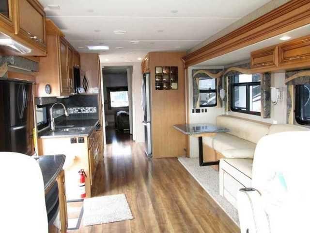 2016 New Canyon Star 3911 Class A in Washington WA.Recreational Vehicle, rv, 2016 CANYON STAR 3911,